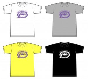延岡リレーマラソン 記念Tシャツ